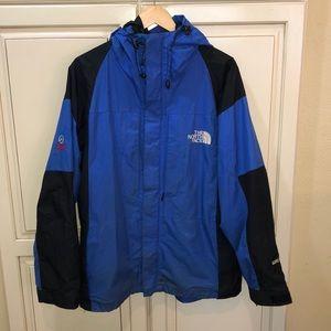 The north face summit series gore Tex ski jacket